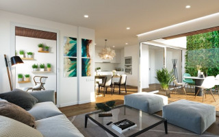 2 bedroom Apartment in San Javier  - GU114723