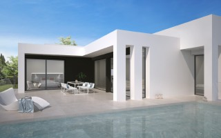 3 bedroom Apartment in San Miguel de Salinas  - SM6337