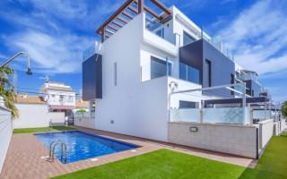 2 bedroom Apartment in San Miguel de Salinas - SM8545