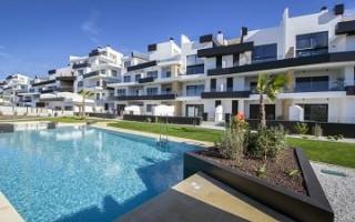 3 bedroom Apartment in Torre de la Horadada  - CC115187