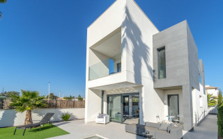 2 bedroom Apartment in Torrevieja - AGI6088