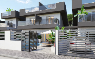2 bedroom Apartment in Torrevieja - AGI6098