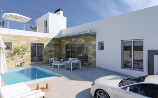 1 bedroom Apartment in Torrevieja - AGI6094