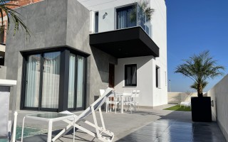 2 bedroom Apartment in Villamartin  - TM117242