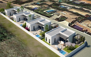 2 bedroom Apartment in Villamartin - TM6678