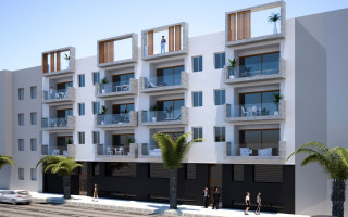 2 bedroom Apartment in Villamartin - TM6698