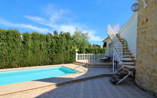 2 bedroom Apartment in La Mata  - OI114164