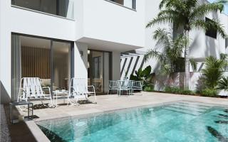 2 bedroom Apartment in Pilar de la Horadada - SR7396