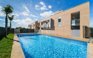 3 bedroom Apartment in Punta Prima - NS6578