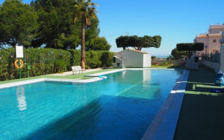 2 bedroom Apartment in Punta Prima  - TRI114784
