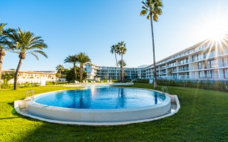 2 bedroom Apartment in Punta Prima  - TRI117472
