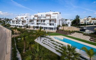 3 bedroom Apartment in Los Belones  - AGI5778