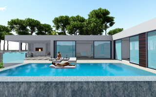 2 bedroom Bungalow in Guardamar del Segura  - CN6525
