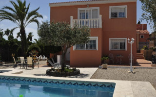 2 bedroom Bungalow in Torrevieja - IM114095