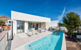 3 bedroom Duplex in Guardamar del Segura  - AT115153