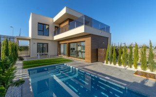 3 bedroom Duplex in Pilar de la Horadada - MT8472