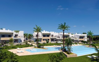 3 bedroom Villa in Algorfa  - RK116116