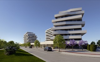 3 bedroom Villa in Algorfa  - RK116105