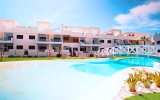 3 bedroom Villa in Benijófar  - AR118535