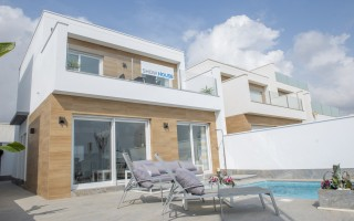 3 bedroom Villa in Benijófar  - PP115987