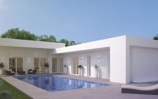 3 bedroom Villa in Benijófar - HQH113987