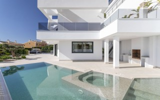 3 bedroom Villa in Benijófar  - PP115996