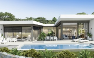 3 bedroom Villa in Ciudad Quesada  - BEV115750