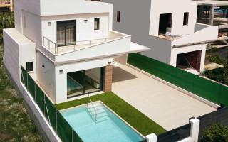 3 bedroom Villa in Heredades  - M1113431