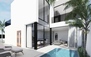 3 bedroom Villa in La Manga  - GRI119478