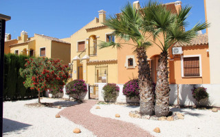 3 bedroom Villa in La Marina - TE3905