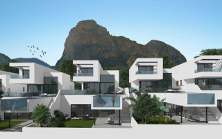 3 bedroom Villa in La Marina - GV5364