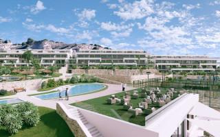 3 bedroom Villa in La Marina  - AT8027