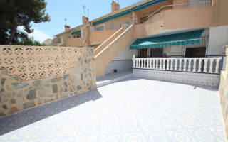 3 bedroom Villa in Los Montesinos  - HQH113970