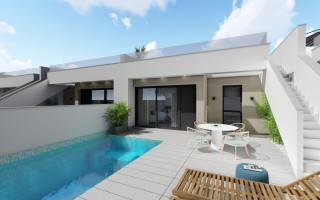3 bedroom Villa in Pilar de la Horadada - MT116296