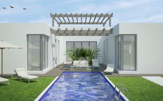 3 bedroom Villa in Polop - PPV118098