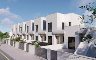 4 bedroom Villa in Polop  - WF115073