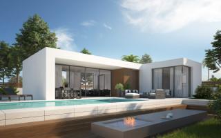 3 bedroom Villa in Polop  - WF117101