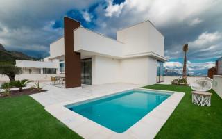 3 bedroom Villa in Polop  - WF115230
