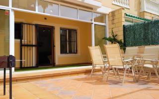 3 bedroom Villa in San Fulgencio  - OI114552