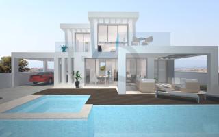 3 bedroom Villa in San Pedro del Pinatar  - RBA1111577