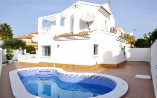 3 bedroom Villa in Santiago de la Ribera  - HL1110197