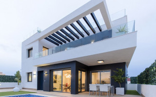 5 bedrooms Villa in Villamartin  - IV5972