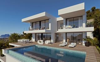 3 bedroom Villa in Cumbre del Sol  - VAP119449