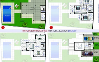 1 bedroom Apartment in Atamaria  - LMC114633