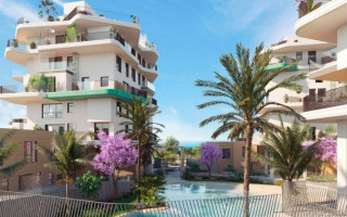 2 bedroom Apartment in Atamaria  - LMC114626