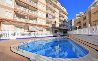 1 bedroom Apartment in Atamaria  - LMC114635