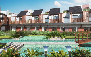 2 bedroom Apartment in Benidorm  - DT118685