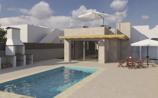 3 bedroom Apartment in Bigastro - GM116700