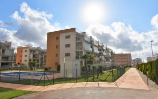 3 bedroom Apartment in Bigastro  - GM116702