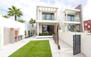 1 bedroom Apartment in Dehesa de Campoamor - TR7283